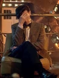 Doctor Who Meme Generator - doctor who facepalm blank meme template https imgflip com