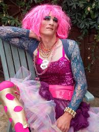 crossdresser studio makeovers drag makeover quirky makeover style me quirky