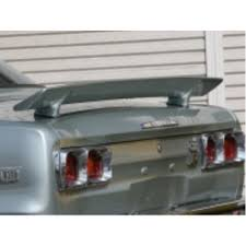 nissan hakosuka for sale nissan hakosuka gtr c10 rear spoiler classic japanese car parts