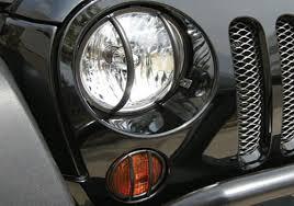 jeep light covers rage jeep wrangler black powder coat light guards