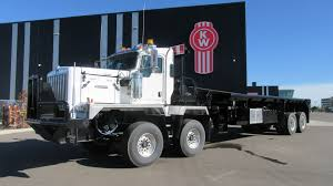 used kenworth trucks for sale in canada edmonton kenworth trucks
