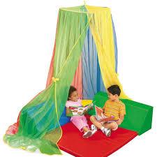 Cosy Buy Cosy Corner Multicoloured Canopy Tts