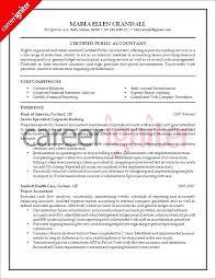 corporate resume format cpa resume format fishingstudio