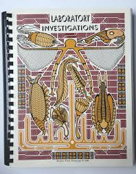 laboratory investigations a manual for general biology michael b