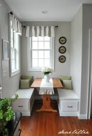 small kitchen nook ideas the most amazing uses of wasted space we ve seen banquettes