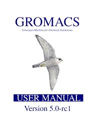 gromacs manual 5 0 pdf download available