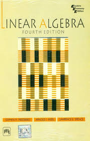 linear algebra 4 e 4th edition buy linear algebra 4 e 4th