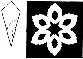 templates for snowflakes has snowflake templates snowflakes fun pinterest snowflake