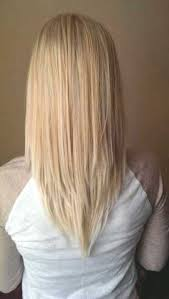 v cut layered hair 12 v shape haircut jpg 500 886 braids pinterest hair style