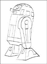 r2d2 coloring pages printable star wars coloring pages page 5