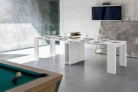 tavoli console tavolo consolle venere 3mt arredamenti di lorenzo napoli