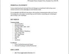 samples of resume 16 32 best example images on pinterest sample
