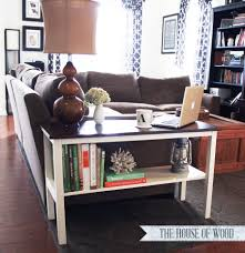 How To Build End Table Plans by Diy Perfect End Table
