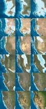North America Ice Age Map by 188 Best Pluvial Lakes And Green Sahara Images On Pinterest Ice