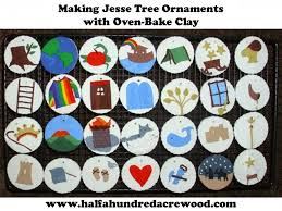 traditions tree advent ornaments half a hundred acre wood