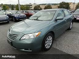toyota camry se 2007 2007 toyota camry for sale with photos carfax