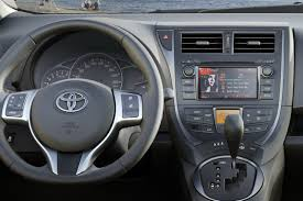 toyota verso toyota verso s technical details history photos on better parts ltd