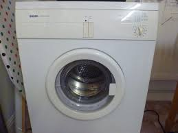 Bosch Clothes Dryers Tumble Dryer Bosch Wta 2000 In Bournemouth Dorset Gumtree