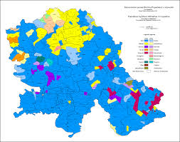 Map Of Serbia 75 Best Maps Of Serbia Images On Pinterest Ethnic The Map And