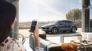 porsche connect apps for your porsche porsche cars great