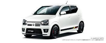 vwvortex com all new eighth gen suzuki alto kei car revealed