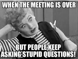 Work Meeting Meme - unique when you re in a work meeting and just want to leave