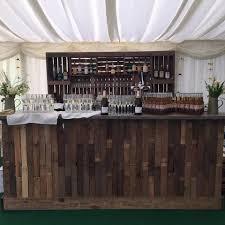 Rustic Bars Bars