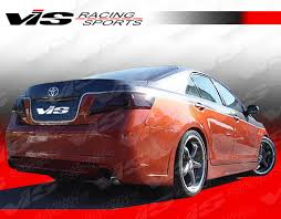 2007 toyota camry kits toyota camry side skirts kit store ground effects