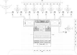 Incheon Airport Floor Plan 72 Best Airport Images On Pinterest Airports Architecture And