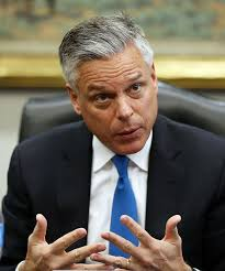reports former utah gov jon huntsman jr chosen as us ambassador