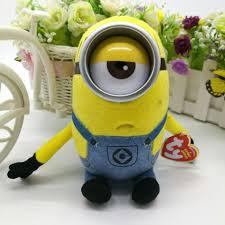 Pc M El Online Shop 1pc Minions Mel Plush Animal Toy Movie Minions Kids