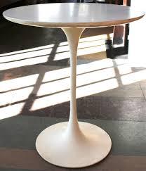 tulip table knock off coffee table tulip coffee table by knoll knock off saa tulip coffee