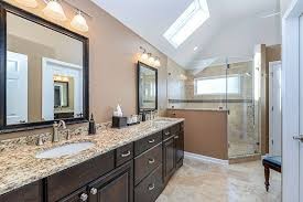 Cost To Remodel Master Bathroom What Is The Cost Of A Bathroom Remodel Home Remodeling