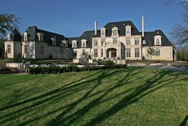 Country French Homes For Sale Dallas Eclectic Architecture