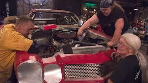 monster garage netflix