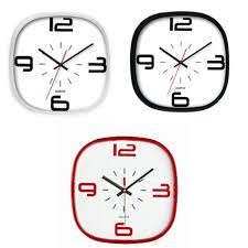 creative clocks wall clocks for kitchens bibliafull com
