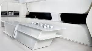 Futuristic Kitchen Design Bisbell Magnetic Products Kitchen Inspiration Futuristic Kitchen