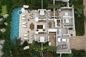 house layout the crane barbados houses