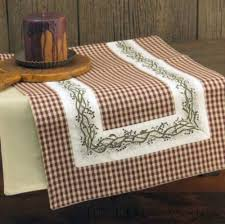 piper classics country kitchen table runners