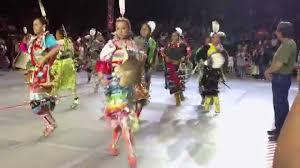 teen girls jingle dress 2014 gathering of nations powwow youtube