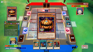yu gi oh duelist kingdom on steam