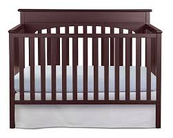 Are Convertible Cribs Worth It Graco Convertible Crib Cherry Baby