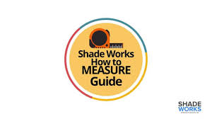 how to measure your windows for blinds and shades youtube