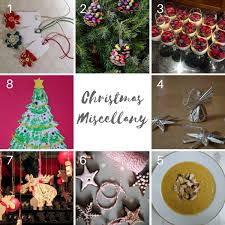 christmas miscellany festive treats to make with kids u0026 other