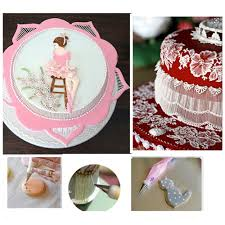 decor tips for fondant cake decorating decorations ideas