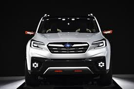 Subaru Tribeca Interior 2018 Subaru Tribeca Review Specs Price 2018car