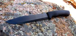 Esee Kitchen Knives by Rocky Mountain Bushcraft Review The Big Bad Mora Bushcraft
