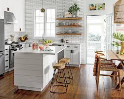 design layout for kitchen cabinets the top 5 kitchen layouts southern living