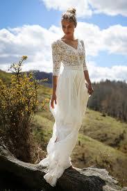 robe de mari e boheme chic les intemporelles laporte