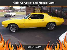 1971 chevrolet camaro for sale on classiccars com 35 available